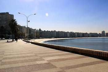 Picture of Pocitos Plaza Hotel in Montevideo