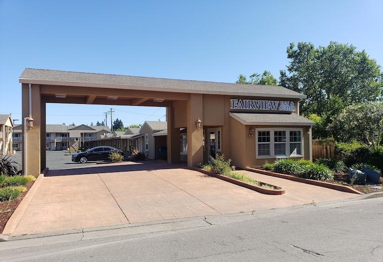 Fairview Inn and Suites, Healdsburg
