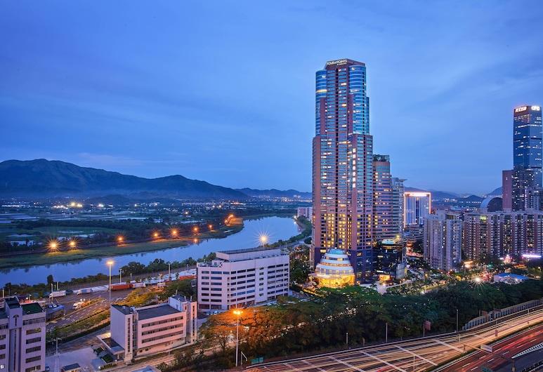深圳福朋喜來登酒店, 深圳市