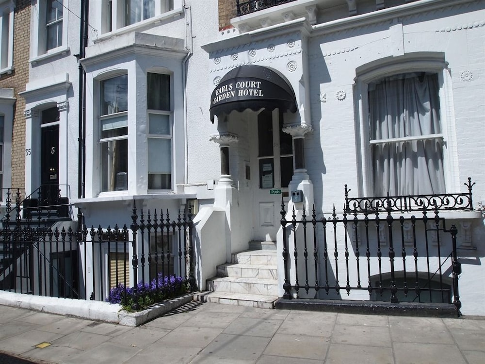 High Quality Earls Court Gardens Hotel   Guest House, London Good Ideas