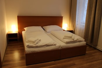Picture of Gallery Hotel SIS in Prague