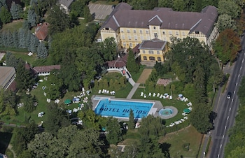 Picture of Hunguest Hotel Helios in Heviz