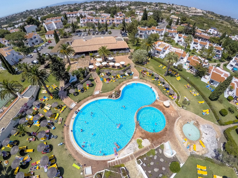 Rocha Brava Village Resort, Carvoeiro