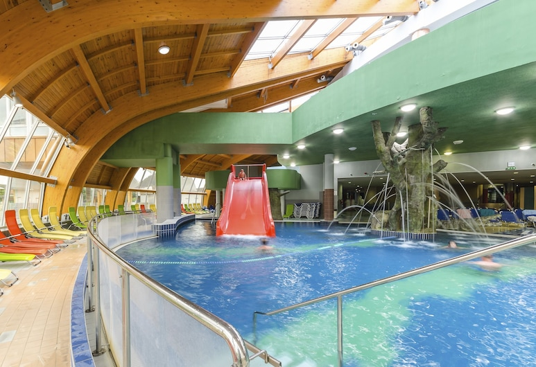 Hunguest Hotel Aqua Sol, Hajduszoboszlo, Spa
