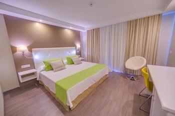 Sista minuten-erbjudanden på hotell i Puerto de la Cruz