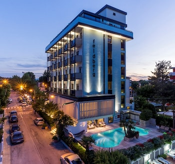 Picture of Hotel Feldberg in Riccione