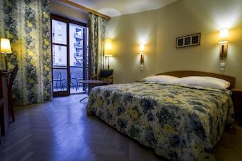 Budapeszt — zdjęcie hotelu Corvin Hotel Budapest - Sissi wing