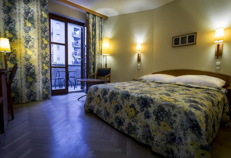 Corvin Hotel Budapest - Sissi wing, Budapeštas, Dvivietis kambarys (1 asmeniui), Svečių kambarys