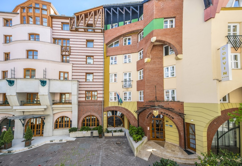 Corvin Hotel Budapest - Sissi wing, Βουδαπέστη