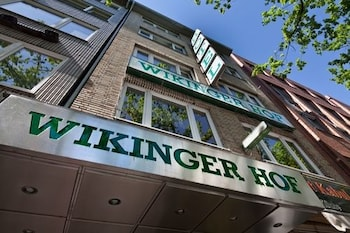 Bild vom Hotel Wikinger Hof Hamburg in Hamburg