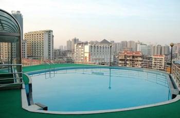 Фото Guangdong Victory Hotel у місті Гуанчжоу