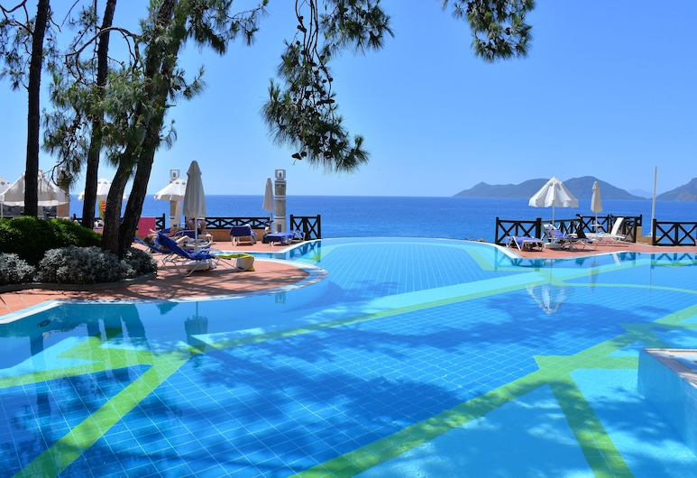 Liberty Hotels Lykia - All Inclusive, Fethiye, Infinity Pool