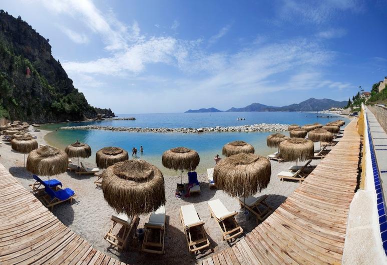 Liberty Hotels Lykia - All Inclusive, Fethiye, Plaj