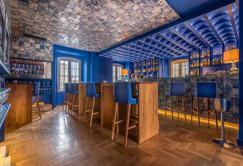 Villa Cascais, Cascais, Bar do Hotel