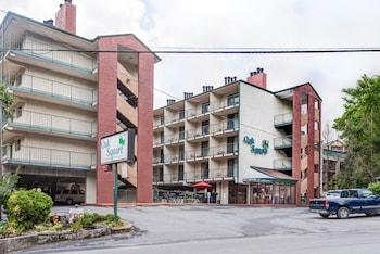 Picture of Oak Square Condominiums in Gatlinburg