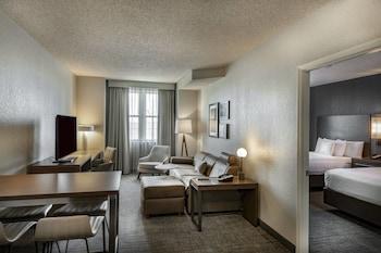 A(z) Residence Inn Washington, DC /Capitol hotel fényképe itt: Washington