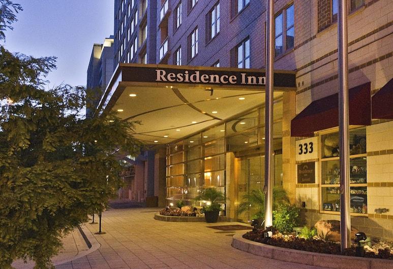 Residence Inn Washington, DC /Capitol, Washington, Dış Mekân
