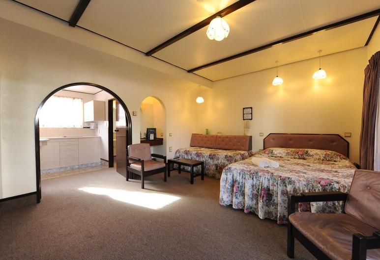 Alcala Motel , Dunedin, Guest Room