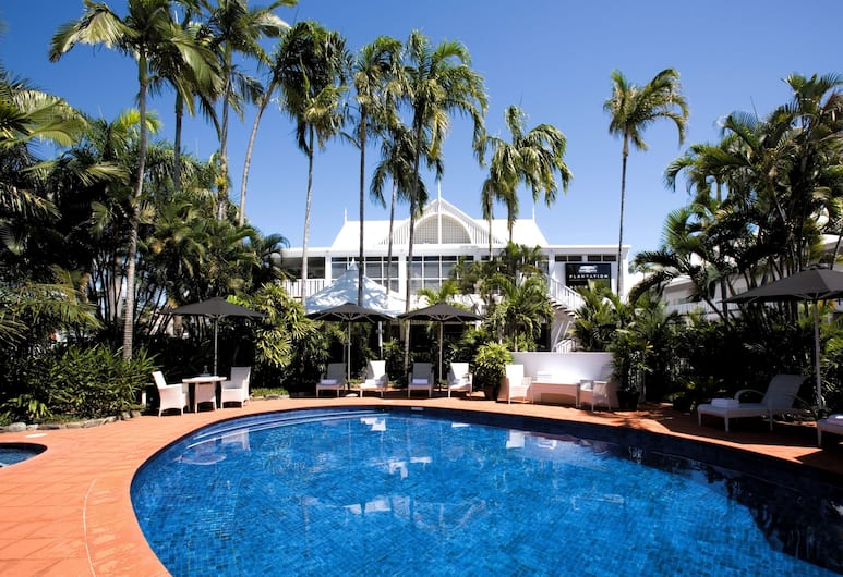 The Hotel Cairns, Cairns, Fitness Facility