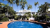 Choose This 4 Star Hotel In Cairns