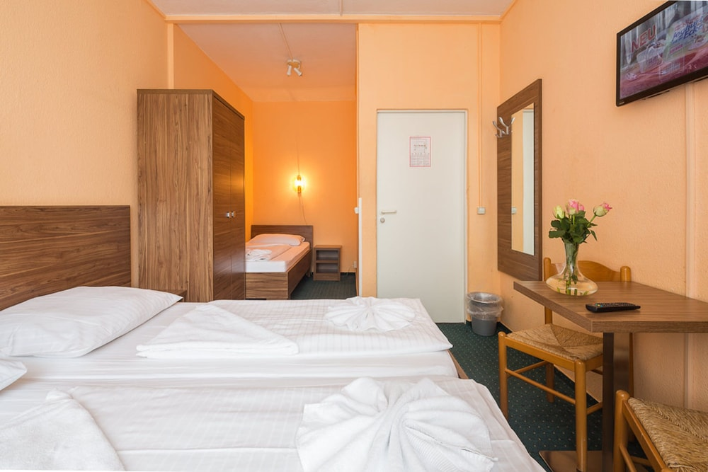 City Hotel Ansbach, Berlin