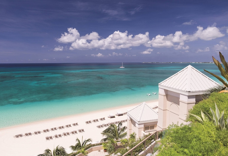 The Ritz-Carlton, Grand Cayman, Seven Mile Beach
