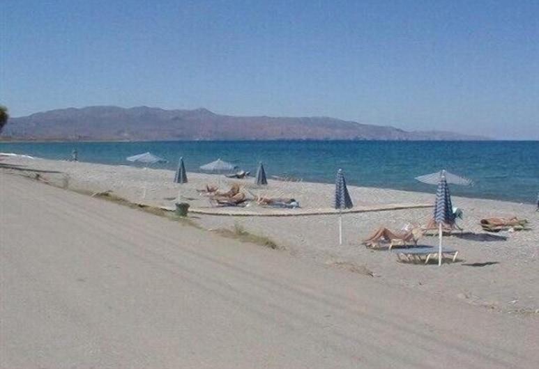 Summer Lodge, Platanias, Playa