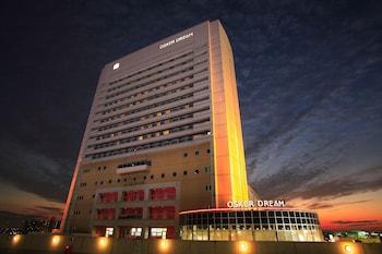 ภาพ โรงแรมโอซาก้า จอยเทล ใน โอซาก้า