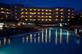 Picture of Hotel Gran Turquesa Playa in Puerto de la Cruz