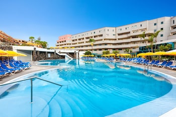 Enter your dates to get the Puerto de la Cruz hotel deal