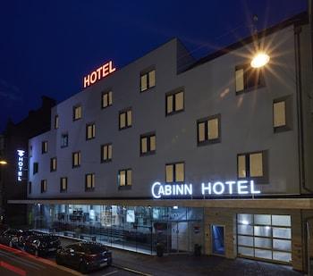 Foto CABINN Hotel Aarhus di Aarhus