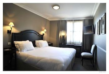 Foto di Hotel de la Treille a Lilla