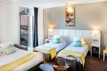 Slika: Grand Hotel Gallia & londres ‒ Lourdes
