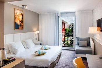 Slika: Grand Hotel Gallia & londres ‒ Lourdes