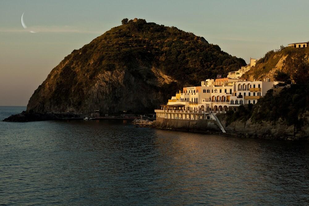 Miramare Sea Resort Spa, Serrara Fontana