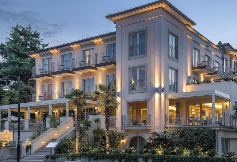 Villa Rosa Hotel, Desenzano del Garda