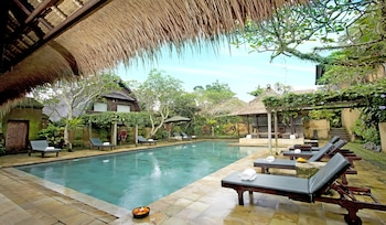 Picture of The Sungu Resort & Spa in Ubud