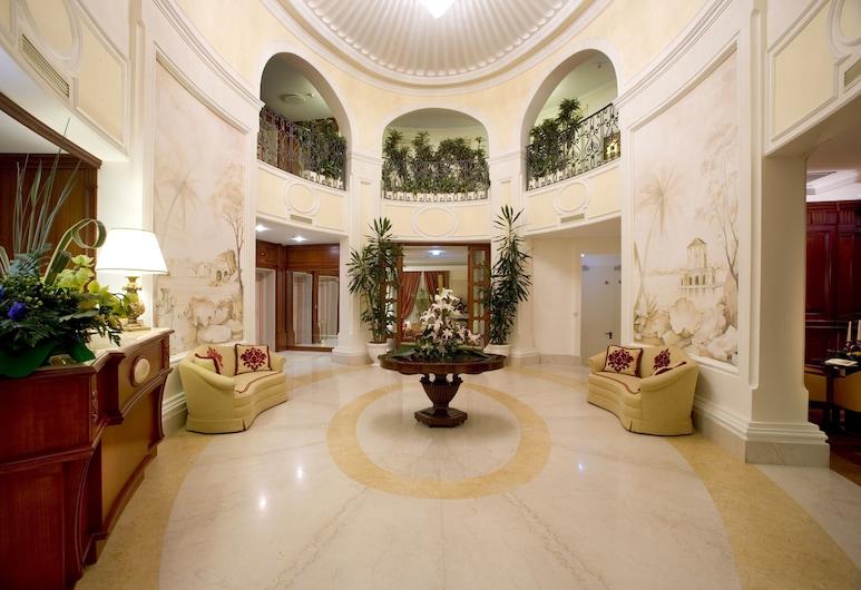 Palazzo Alabardieri, Neapel