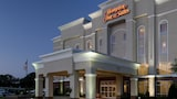 Choose This Business Hotel in Texarkana -  - Online Room Reservations
