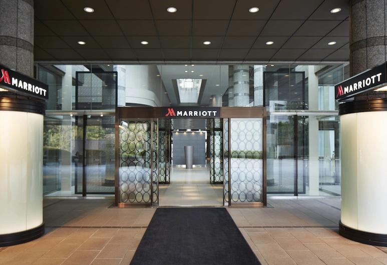 Tokyo Marriott Hotel, Tokyo