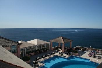 Arenzano bölgesindeki Hotel Punta San Martino resmi