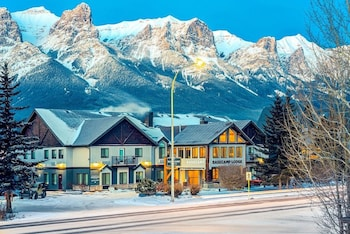 Bild vom Basecamp Lodge in Canmore