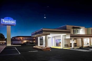 Bilde av Travelodge by Wyndham Colorado Springs Airport/Peterson AFB i Colorado Springs
