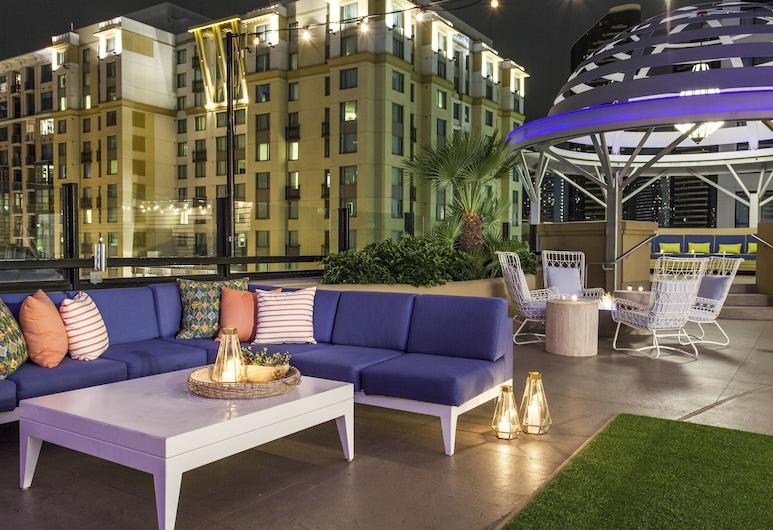 Solamar San Diego, San Diego, Terrace/Patio