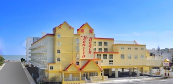 Fotografia do Bonita Beach Hotel em Ocean City