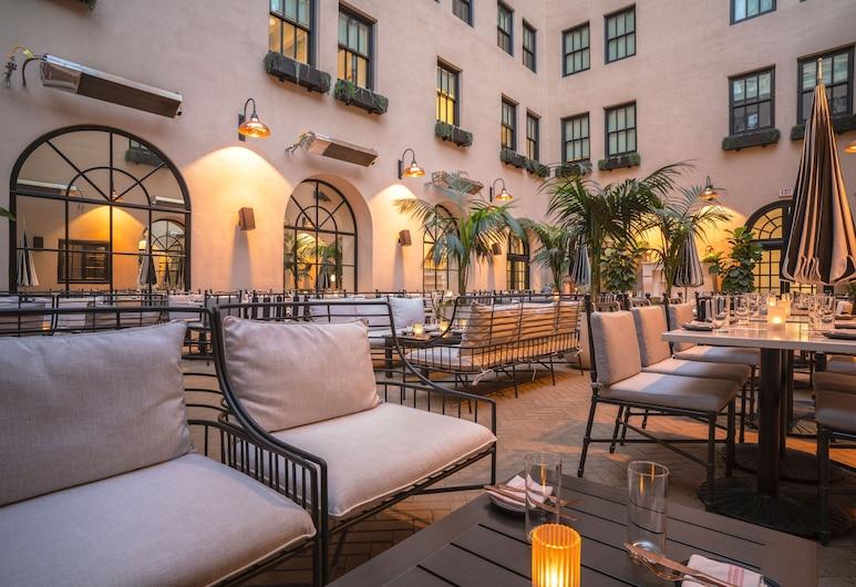聖迪牙哥公會飯店 - Tribute Portfolio 飯店, 聖地牙哥, 花園
