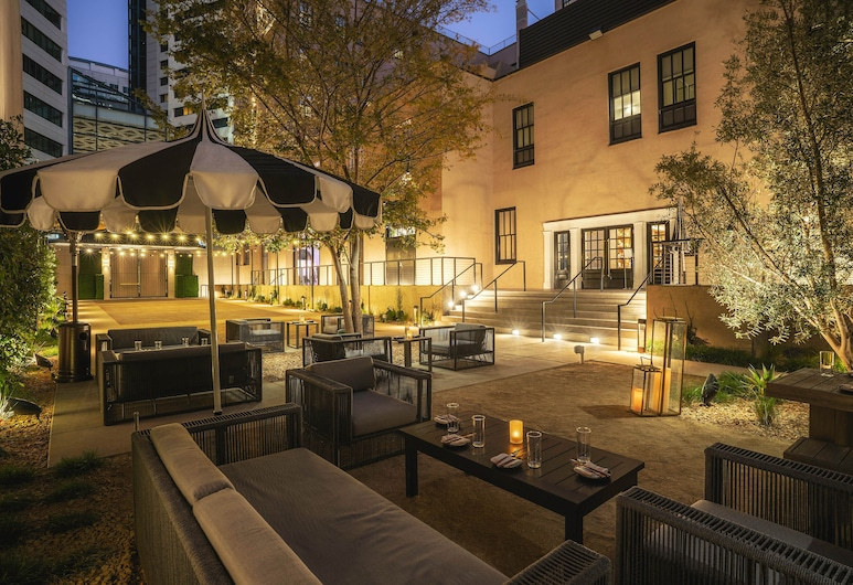 The Guild Hotel, San Diego, a Tribute Portfolio Hotel, San Diego, Balcony