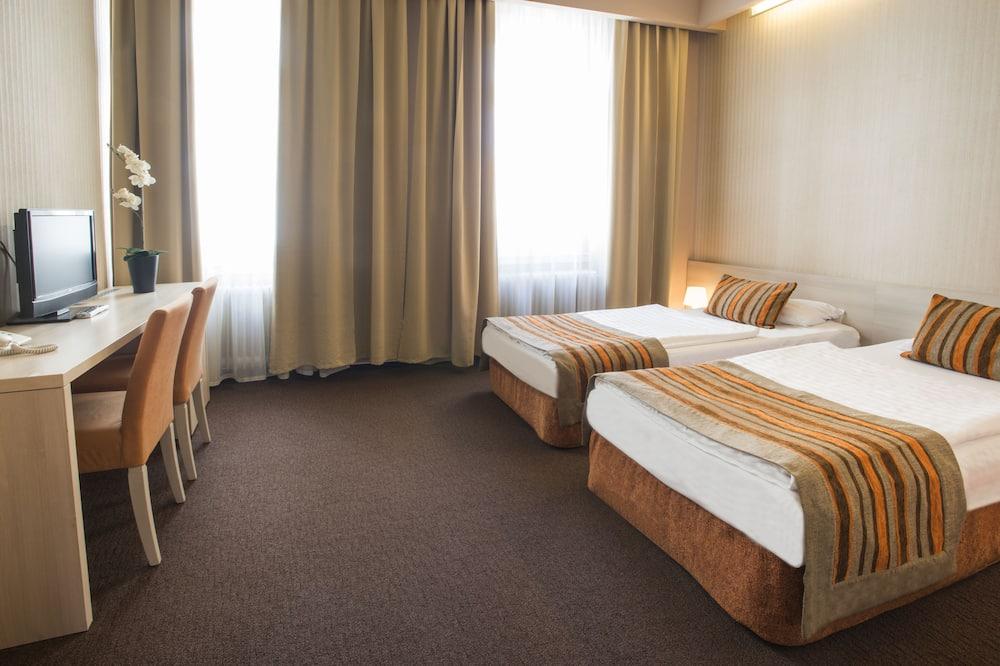 Pokój dwuosobowy z 1 lub 2 łóżkami, podstawowy (Walking Tour Included) - Zdjęcie opisywane