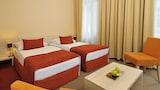 Hotell i Budapest