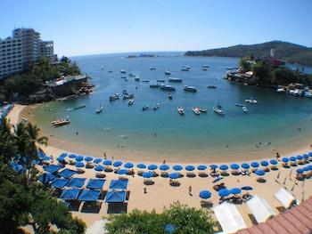 Foto del Acamar Beach Resort Acapulco en Acapulco
